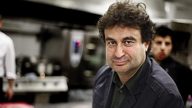 Pepe Rodríguez: «Si los niños preparan su comida, querrán probar lo que hacen»