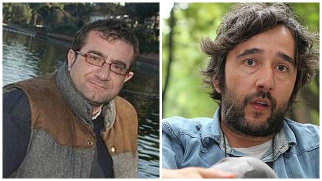 Dos «cocineros con corazón» elaborarán una cena de Nochebuena para desfavorecidos en Madrid
