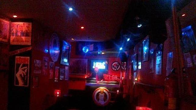 Diez bares de copas con mucho carácter en Madrid