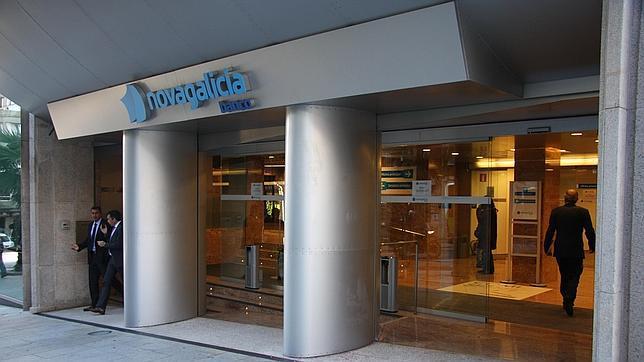 El FROB vende Novagalicia al banco venezolano Banesco por 1.003 millones