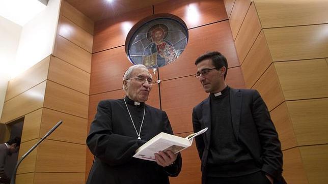 Rouco considera a Ratzinger «un guía excepcional» para entender el Concilio Vaticano II