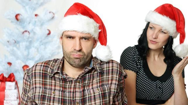Las 10 claves para que tu pareja sobreviva a la Navidad con tu familia