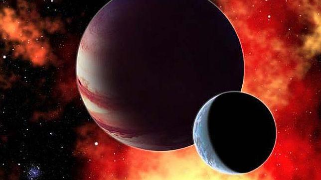 ¿Han descubierto la primera luna fuera del Sistema Solar?