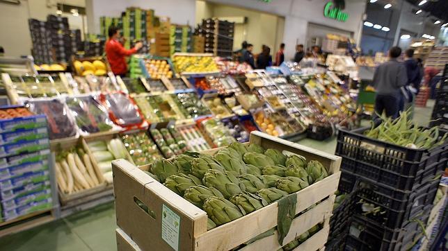 Los alimentos importados de China, un riesgo para la salud