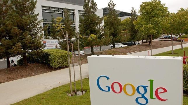 Google aumentan en un 68 las peticiones de los gobiernos for Oficinas google barcelona