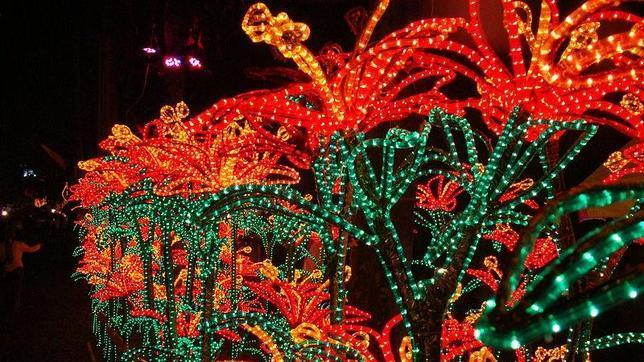 Las celebraciones de fin de año más curiosas del mundo