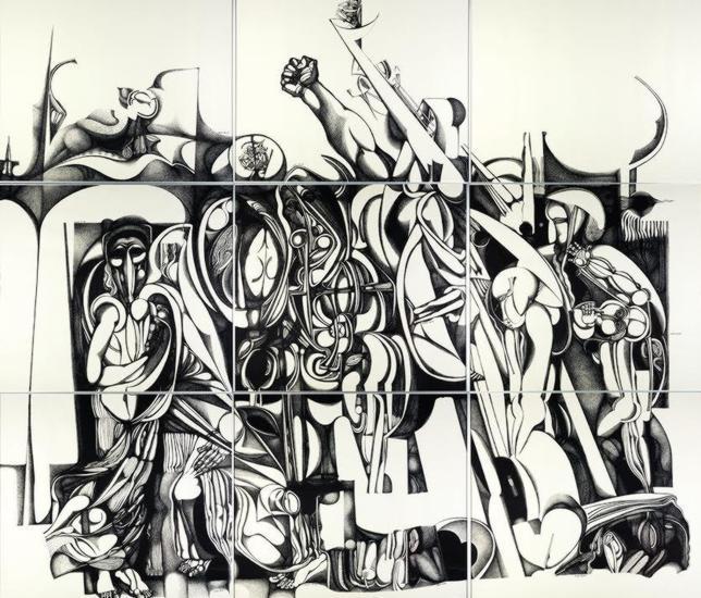 Barcelona explora la influencia de Picasso en el arte contemporáneo