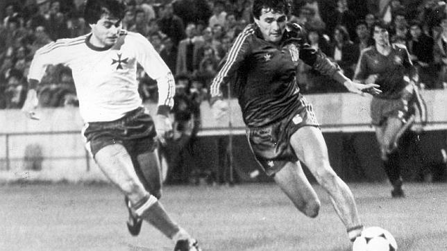30 aniversario del 12-1 a Malta: Un hito de los tiempos en que éramos unos perdedores