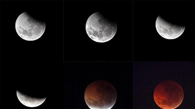 Solsticio de invierno: Júpiter, Marte, Saturno y Venus nos iluminarán tras el día más corto del año
