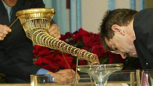 Imagen de la trompeta