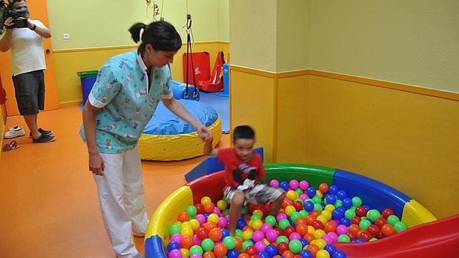 Guía para escoger los juguetes para niños con autismo