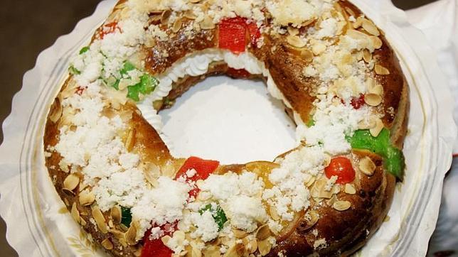 Los mejores roscones de reyes de supermercado - Roscones de reyes ...
