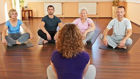 La mejor «terapia» para mejorar la vida sexual: practicar ejercicio