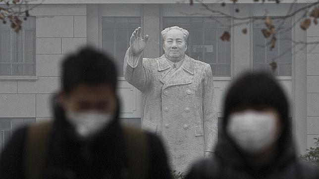 China recuerda a Mao Zedong en su 120 aniversario en medio de profundas reformas