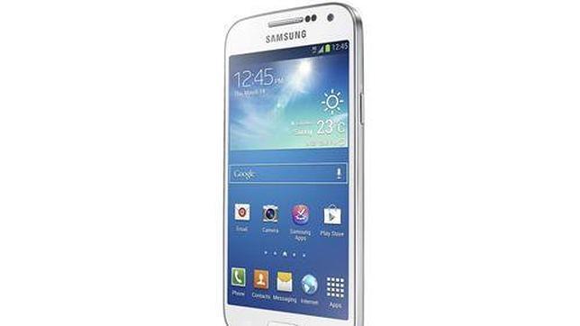 Descubren un fallo de seguridad en los Samsung Galaxy S4 que podría permitir el robo de datos