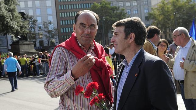 El «popular» Vidal-Quadras no repetirá candidatura para las elecciones europeas