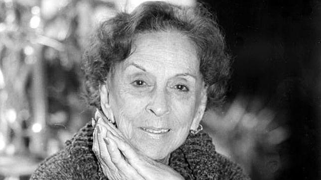 Muere Esther Borja, la «dama encantadora» de Cuba