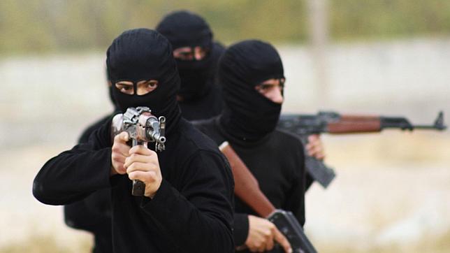 Más de 4.000 yihadistas que luchan en Siria tienen pasaporte del espacio Schengen