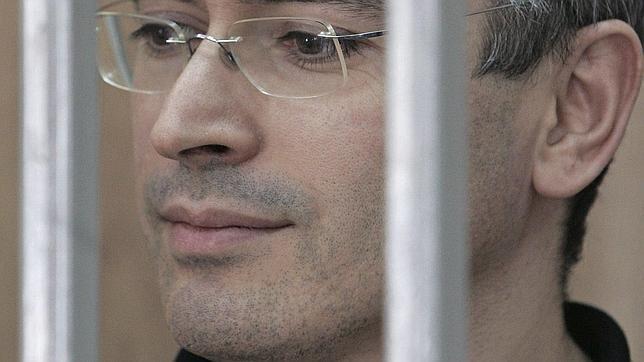 Mijaíl Jodorkovski, diez años en el «gulag» de Putin