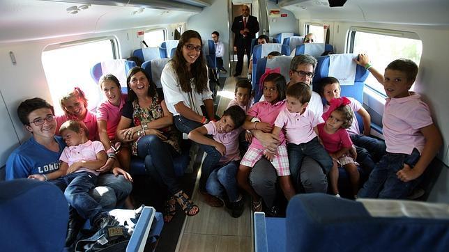 Rosa Pich, madre de dieciocho hijos: «En la cama de un matrimonio no se debe meter nadie»