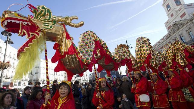 Oriente se prepara para el año del caballo en el Horóscopo chino