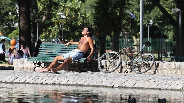 El norte de Argentina, epicentro de la peor ola de calor en un siglo