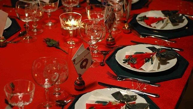 El men de nochevieja de ocho grandes cocineros - Menu cena de nochevieja ...