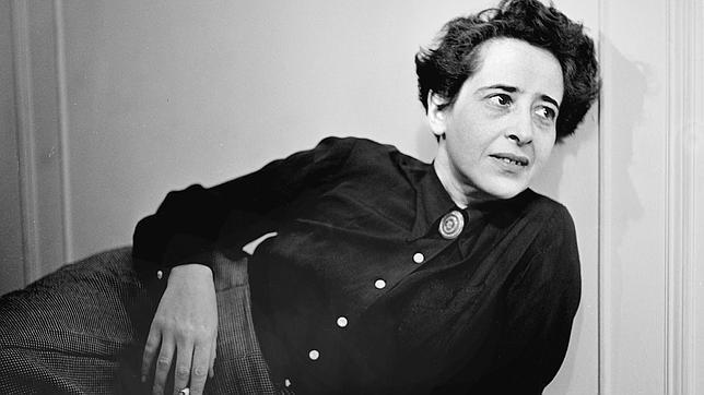 Hannah Arendt, la pensadora que iluminó el mundo