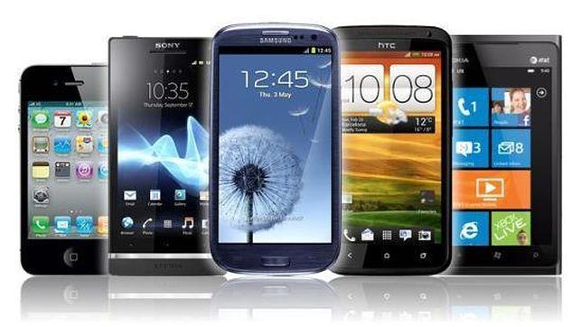 El 2014, ¿el año de la democratización de los «smartphones»?