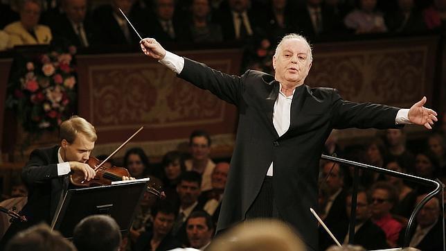 Concierto de Año Nuevo en Viena: sin novedad en el frente