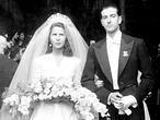 La vida de la duquesa de Alba, dos veces viuda y exiliada por las guerras