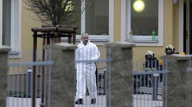 Muere el embajador palestino en República Checa tras una explosión en su vivienda
