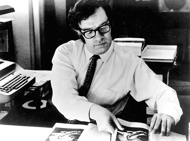 Las profecías de Asimov para 2014: qué acertó y en qué se equivocó