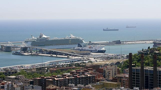 Turismo de barcelona aboga por prohibir nuevos hoteles en Hoteles en barcelona ciudad