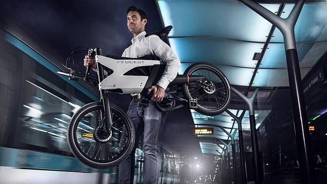 Como Hacer Electrica Una Bicicleta Bicicletas Eléctricas Una