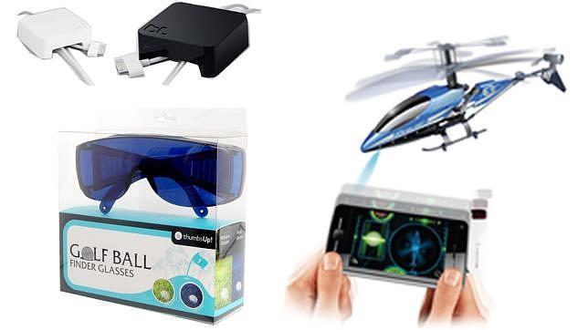 Ideas originales para las compras de regalos de última hora
