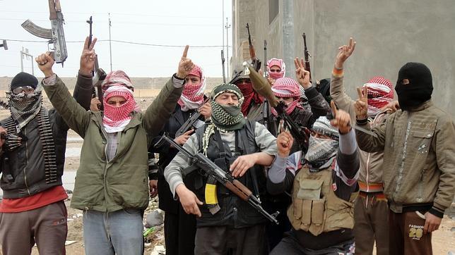 Estados Unidos cierra los ojos ante el resurgir de Al Qaida en Irak y Siria