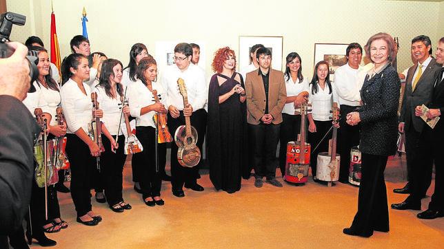 El milagro musical de Cateura, el mejor regalo de Reyes