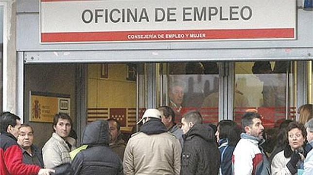 La comunidad de madrid financia el empleo a parados for Oficina de empleo inem