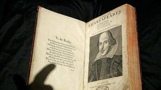 William Shakespeare dejó a su mujer su «segunda mejor cama»