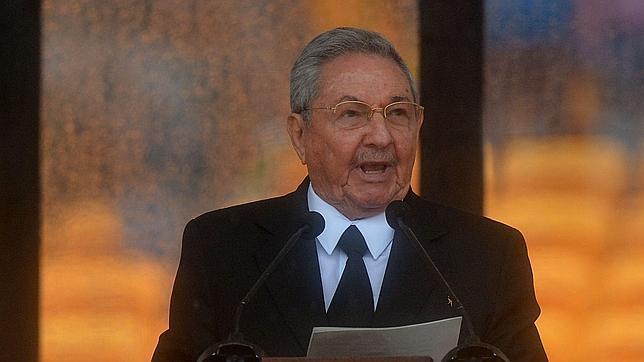 Más de 6.400 detenciones en Cuba por motivos políticos en el 2013