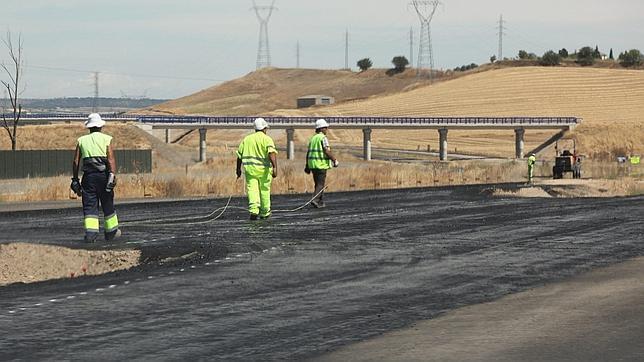 La región tiene en proyecto obras públicas por más de 70 millones de euros