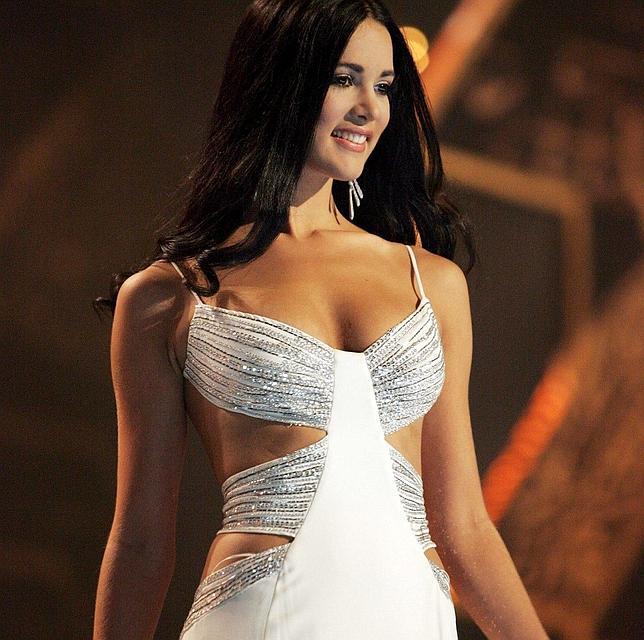 Muere Miss Venezuela 2004 tras un tiroteo