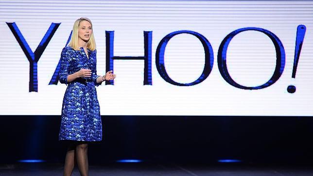 CES 2014: Yahoo apuesta por los contenidos y un giro hacia el móvil