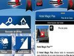 Las 10 mejores «apps» para la nieve