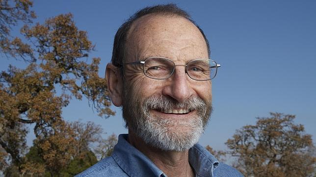 El biólogo Christopher Field, premio Fronteras del Conocimiento de Cambio Climático
