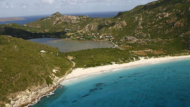 Diez de las mejores playas de arena blanca del planeta