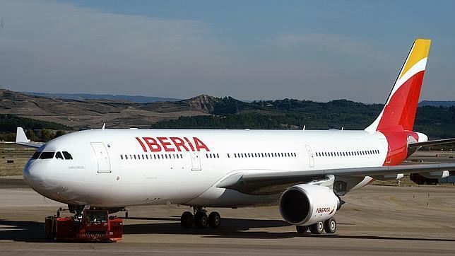 Iberia ofrece un mill n de trayectos desde 35 euros - Ofertas canarias enero ...