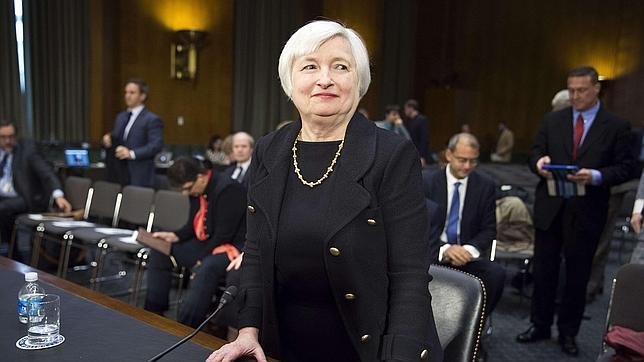 Una primera mujer presidenta de la Reserva Federal centrada en la creación de empleo en EE.UU.