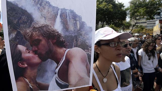 El trágico viaje de reconciliación de la ex miss Venezuela Mónica Spear y su marido